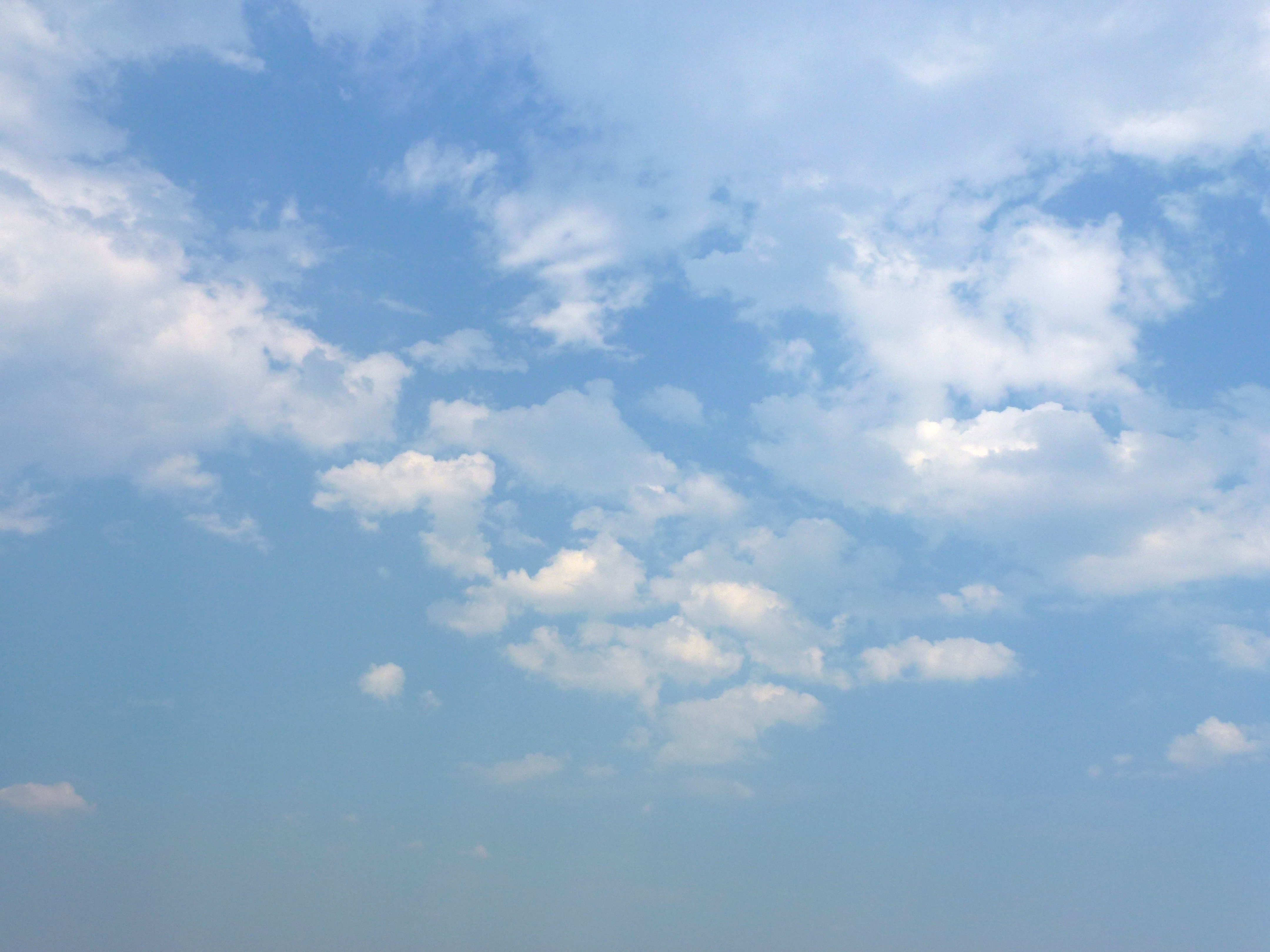 Image Gallery midday sky